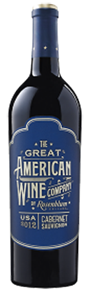 The Great American Wine Company Cabernet Sauvignon by Rosenblum Cellars